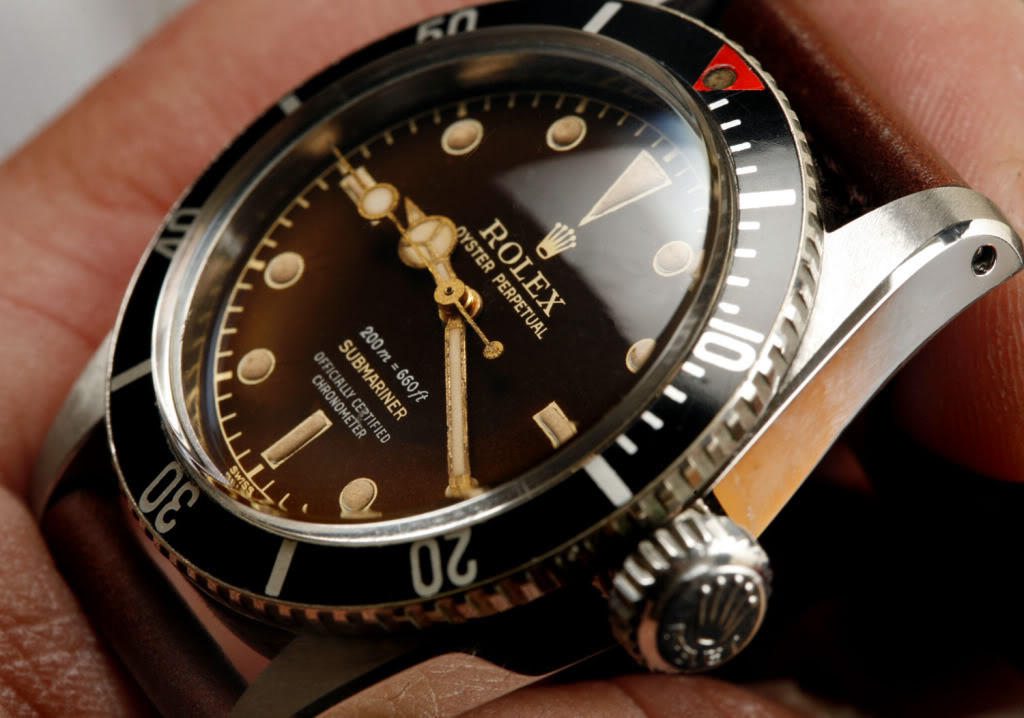 how to open back of rolex with no tools