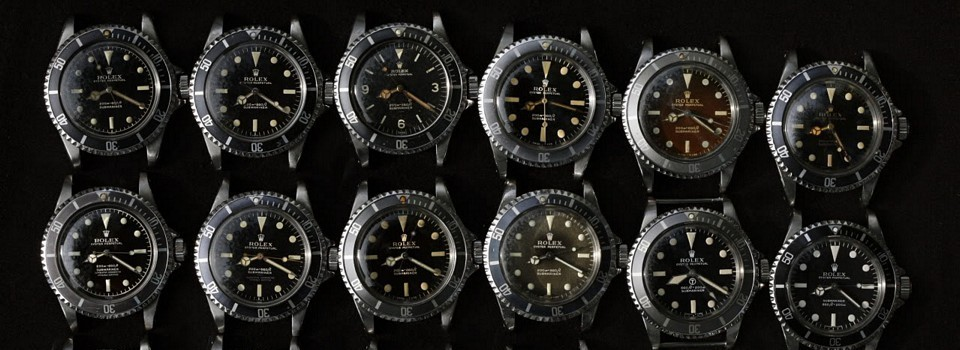 Submariner featured