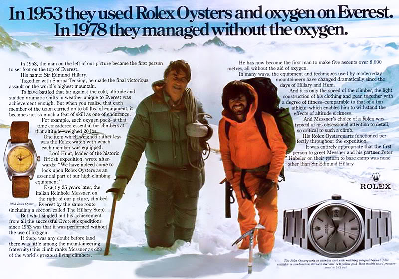 May-1978-Everest-Sir-Edmund-Hillary-and-Messner-Rolex--2