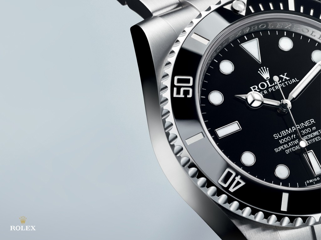 Comment: The New Rolex