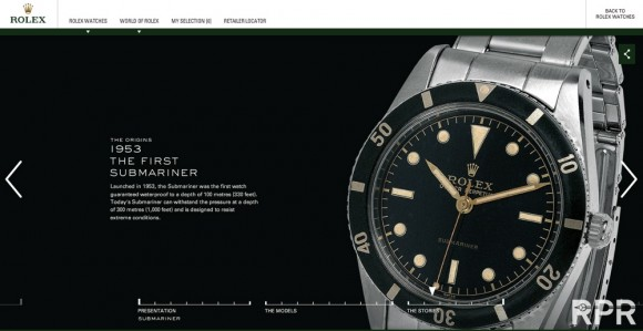 rpr_60yearsRolexSubmariner