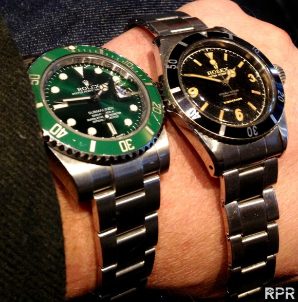rpr_RolexSubmariner60years