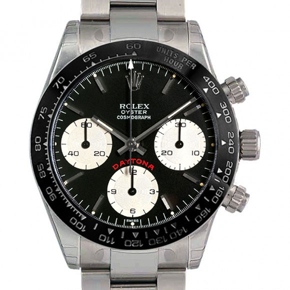 Breaking News: New 50-ies Anniversary Rolex 2013 Daytona will be in Platinum!!…