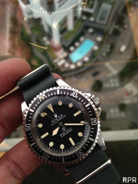 Crazy Vintage Rolex Trip to Hong Kong, my second Home, Thanks Guys! ;-)