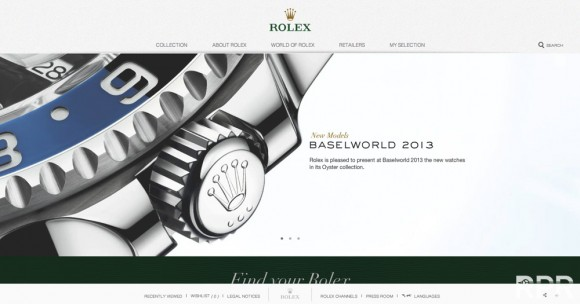 Rolex Basel World 2013 – NEW Blue Rolex Models! Blue Daytona – Blue GMT Master – Blue Yachtmaster – Blue Stella's and Blue Tudor Heritage Monte Carlo! ;-)