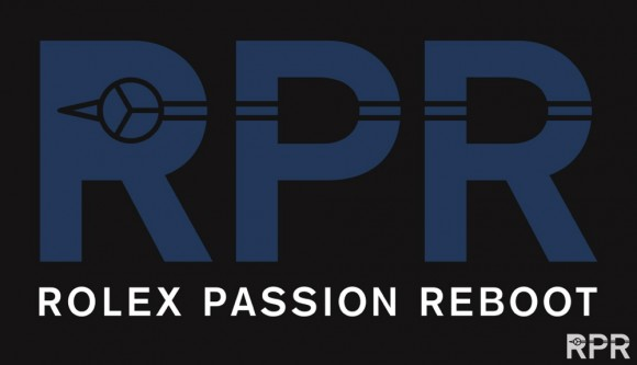 NEW RPR – Rolex Passion Reboot: Remove any NON essential elements associated with vintage Rolex!