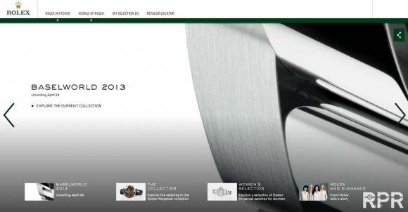 Rolex Basel World 2013 Teaser is Online now!…Surprise us Rolex!