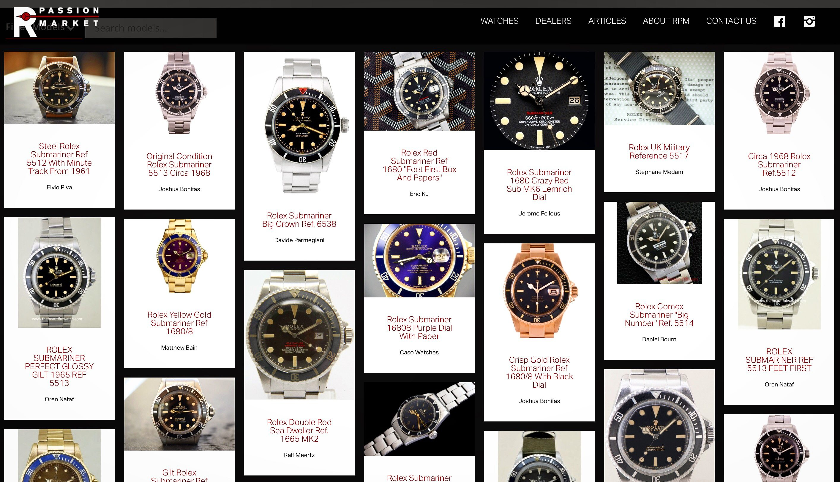 RPM_Rolex_passion_market