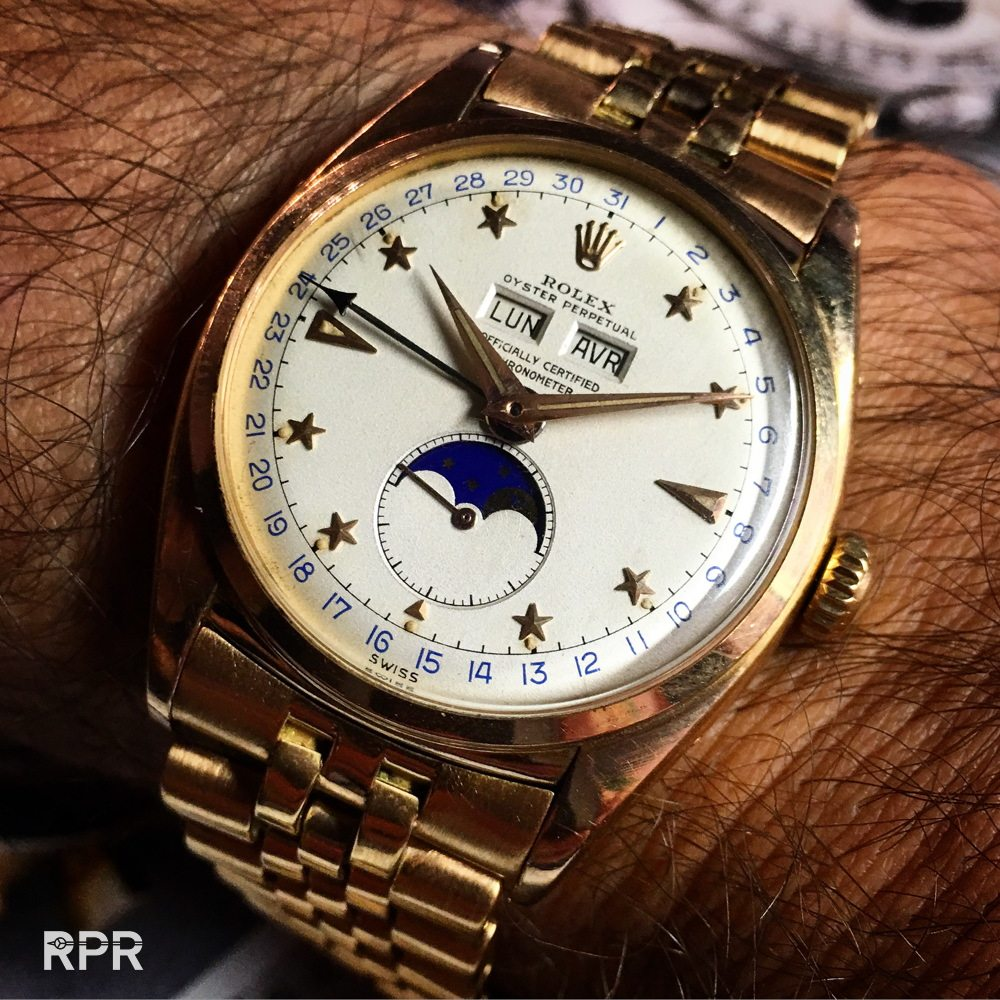 My Analysis of the Geneva Watch Auction Results Nov  2015