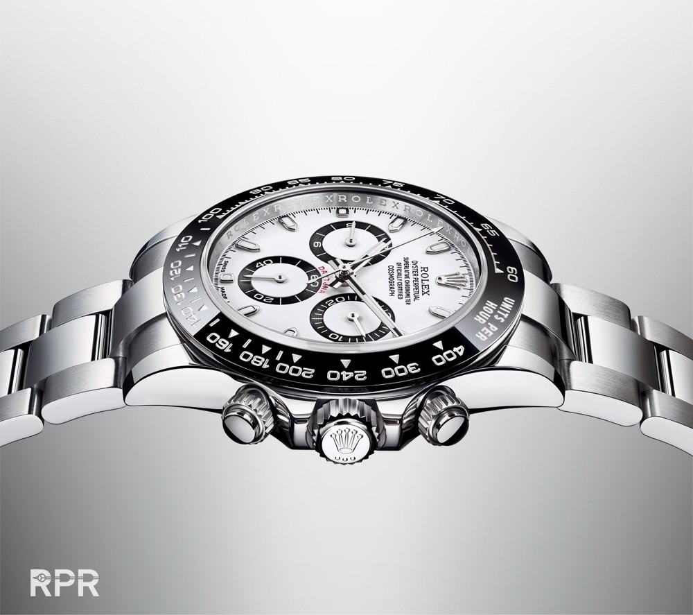 52af1e78e9d The Evolution of the Rolex Oyster Cosmograph Daytona - Rolex Passion ...