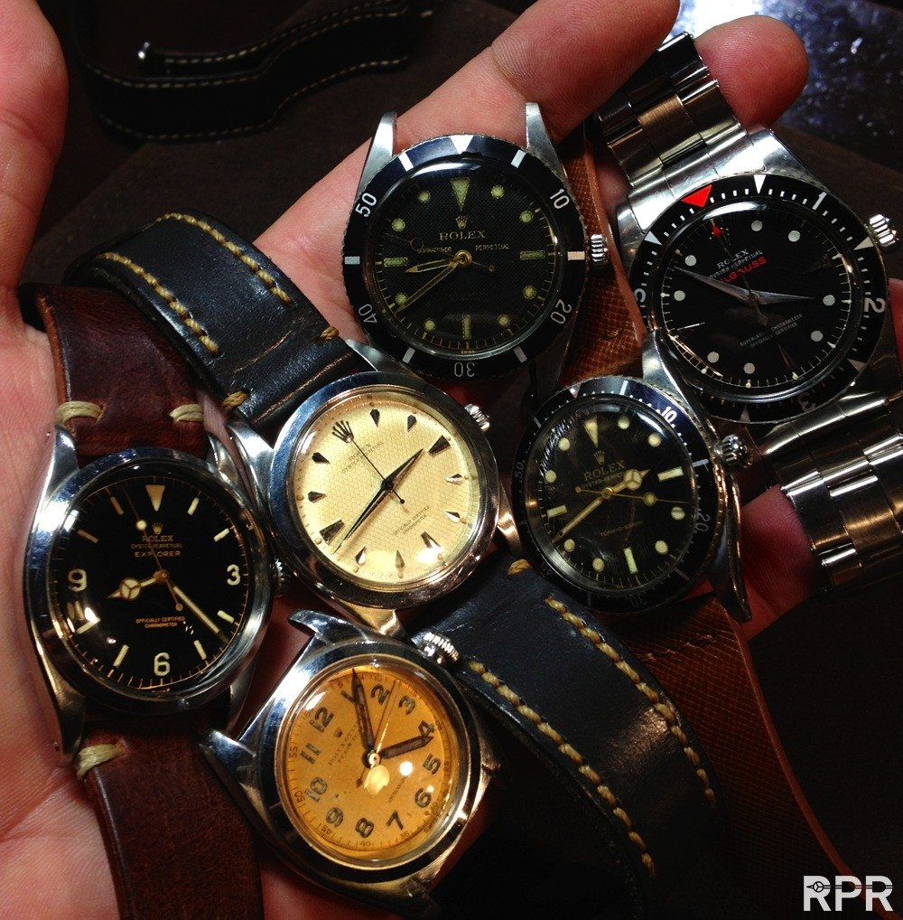 Why is Rolex still NOT having a museum ??