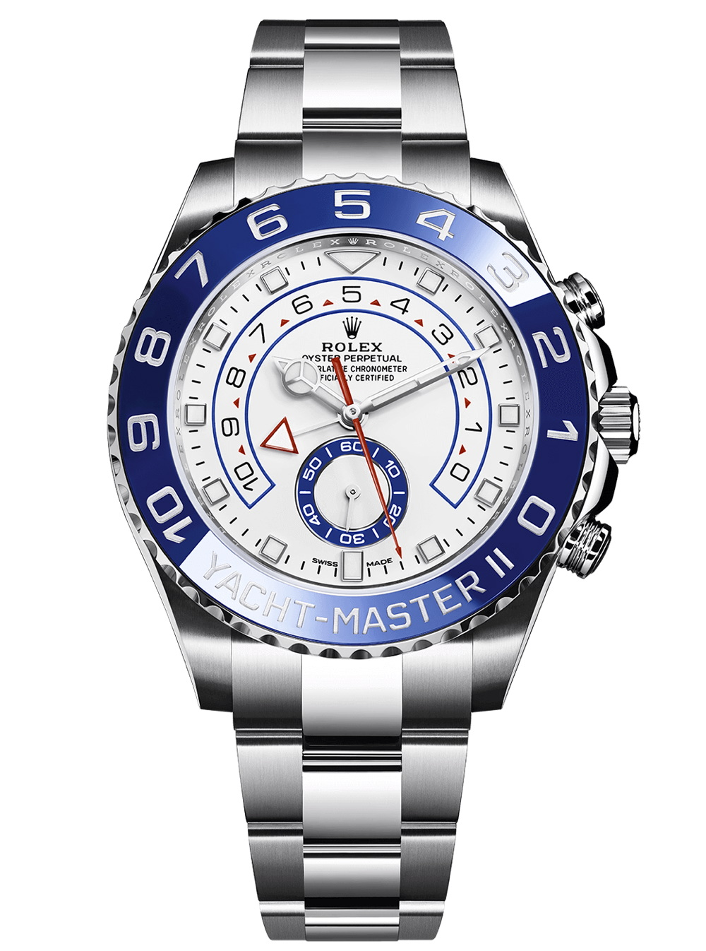 Newyachtmaster