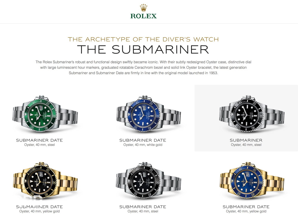 RPR_Submariner