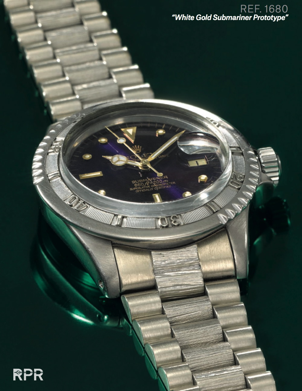 Christie's Rolex Afternoon Session – Geneva 2017