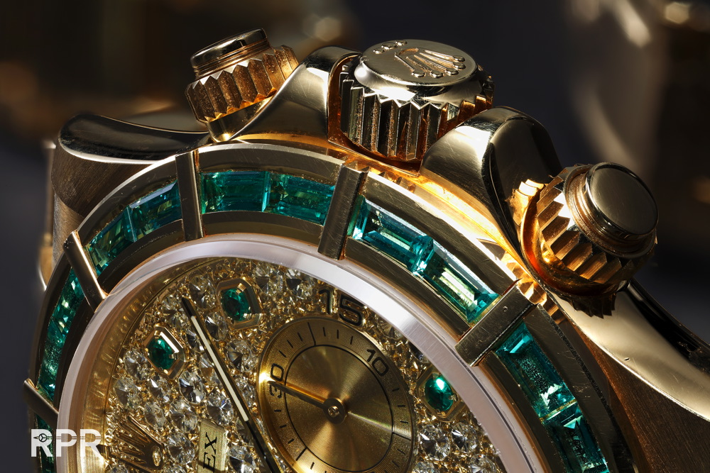 "Pucci Papaleo's ""Daytona Perpetual"" Horological Art Exhibition"