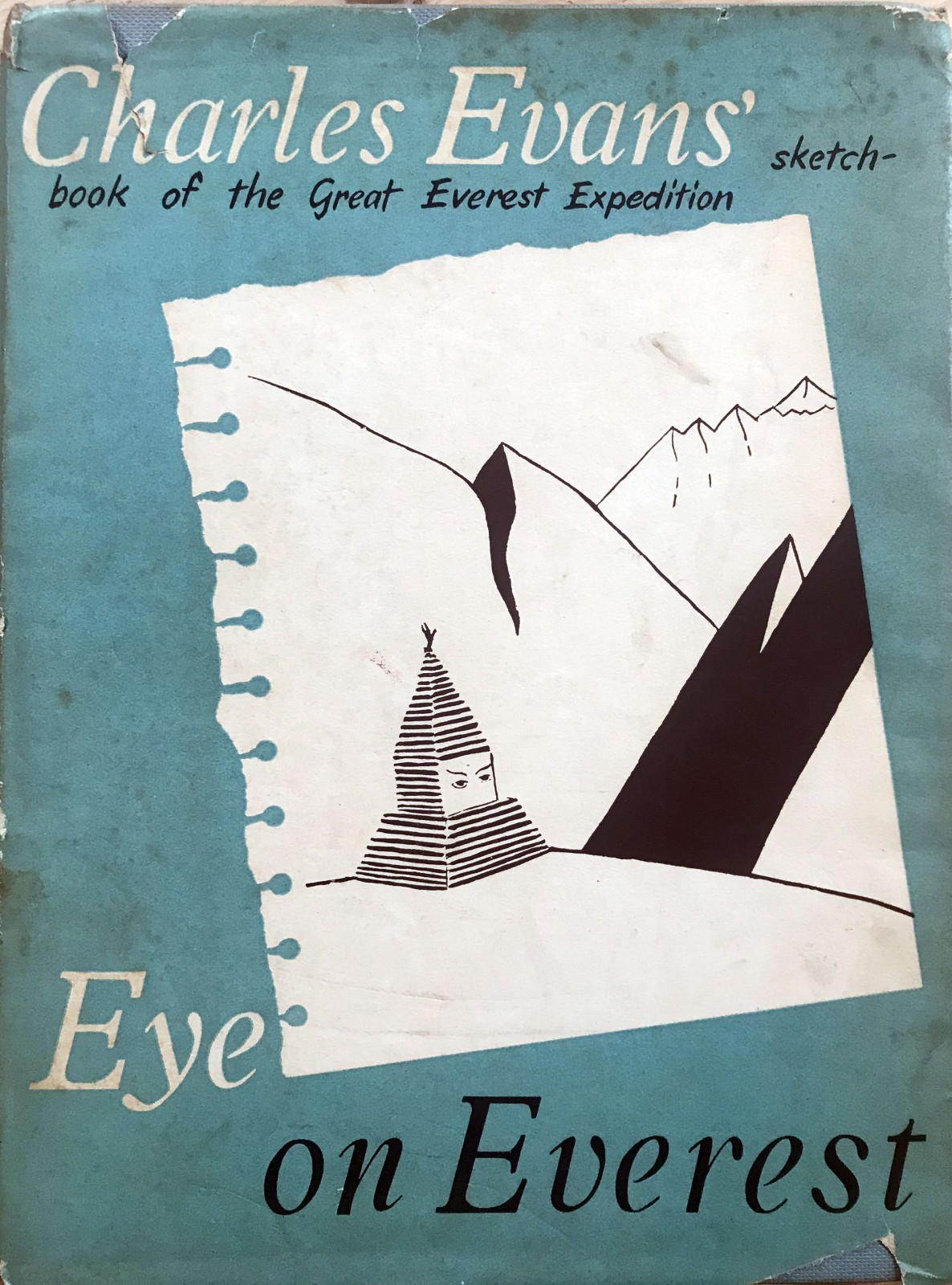 charleswylie_everest_sketches_1953